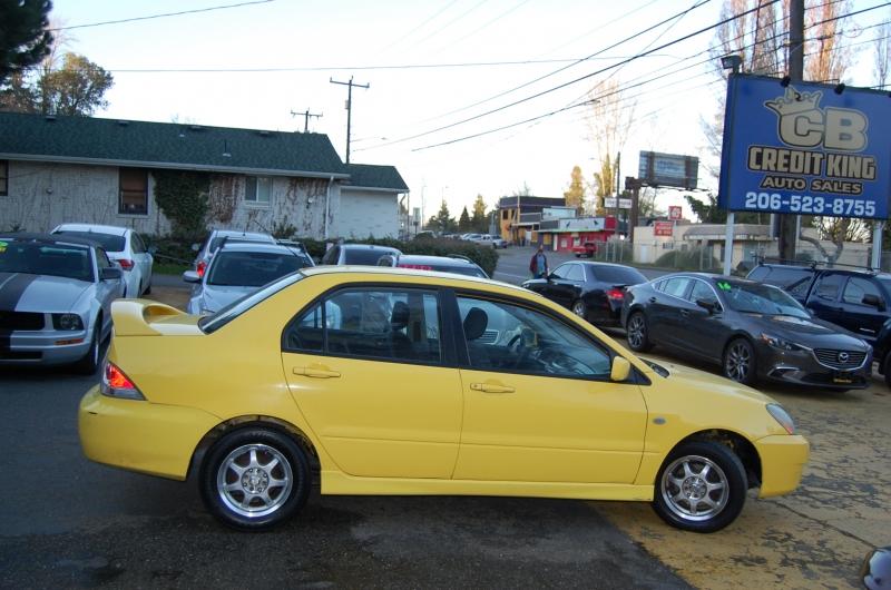 Mitsubishi Lancer 2005 price Call for Pricing.