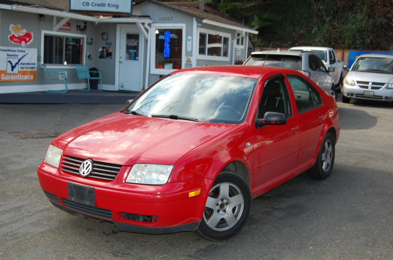 Volkswagen Jetta 2001 price Call for Pricing.