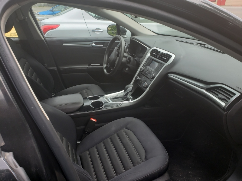 Ford Fusion 2013 price $6,400