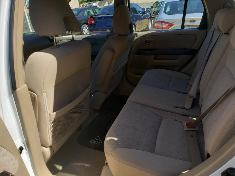 Honda CR-V 2005 price $5,900
