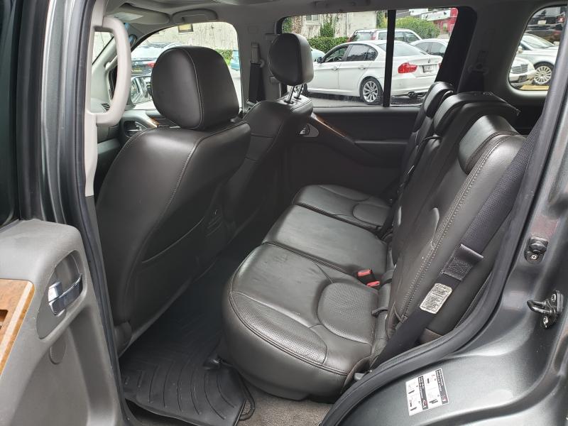 Nissan Pathfinder 2006 price $7,500