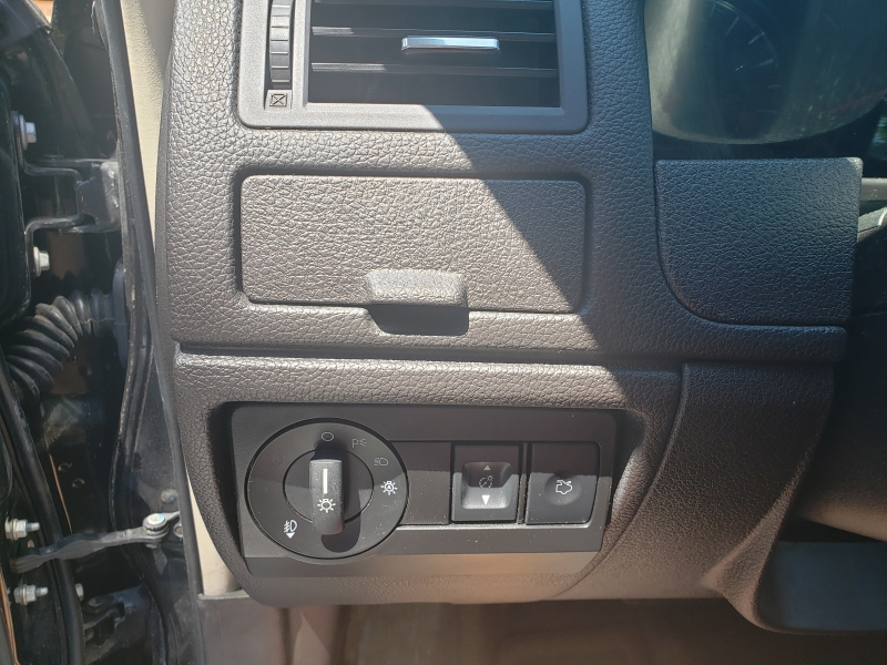 Ford Fusion 2010 price $7,991