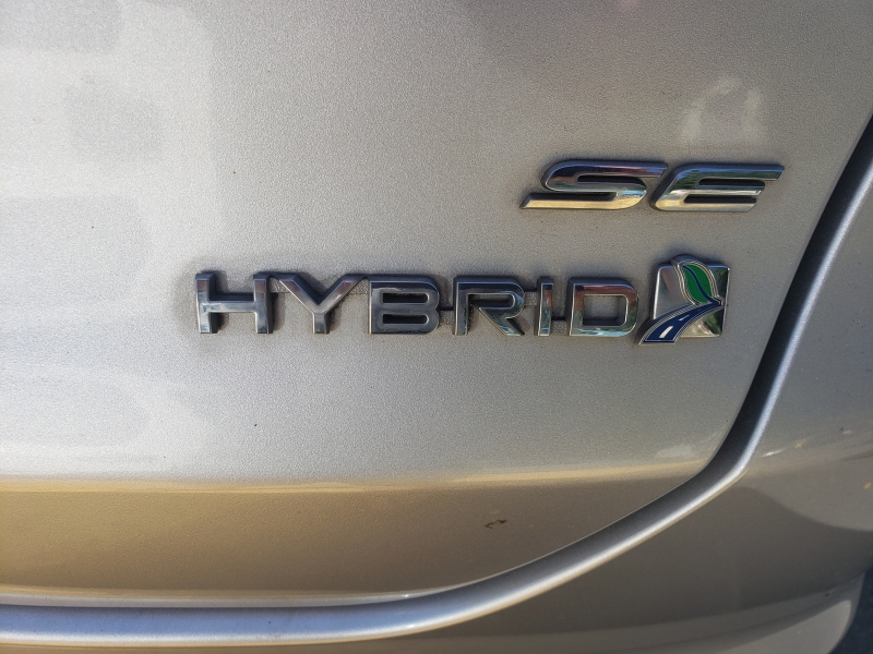Ford Fusion Hybrid 2015 price $10,988