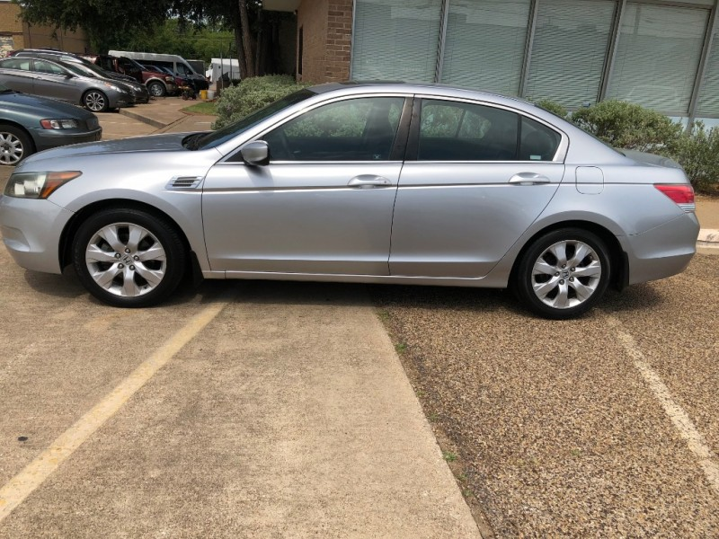 Honda Accord Sdn 2009 price $4,995