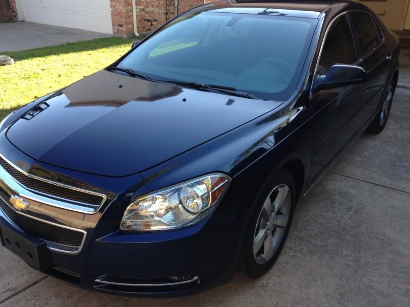 Chevrolet Malibu 2012 price $5,500