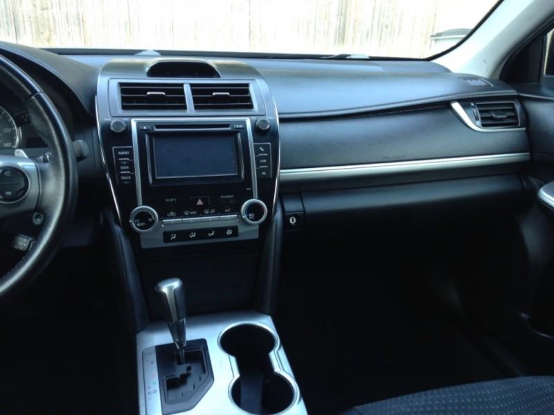 Toyota Camry 2012 price $8,495