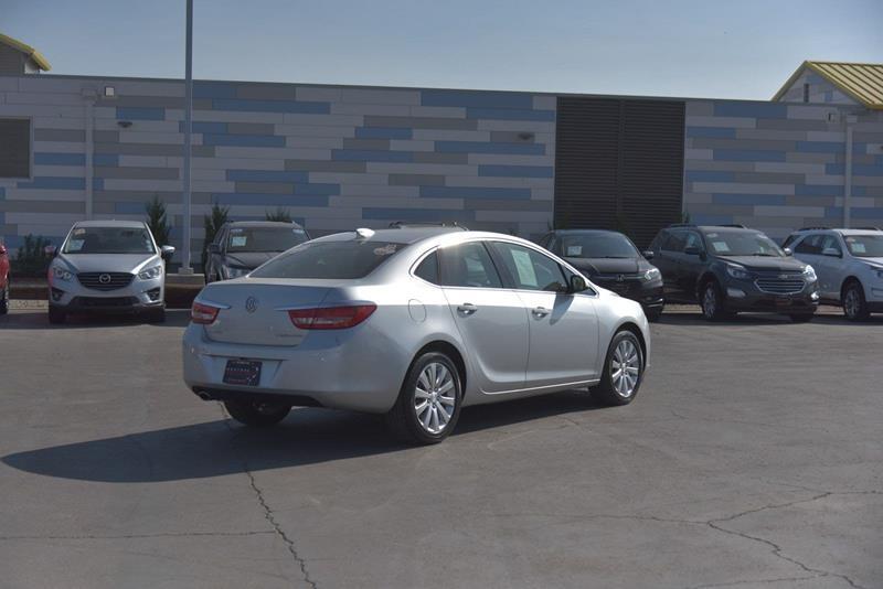 Buick Verano 2016 price $10,999