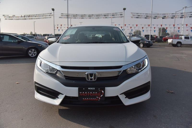 Honda Civic 2018 price $18,599