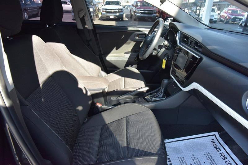 Toyota Corolla iM 2018 price $14,999