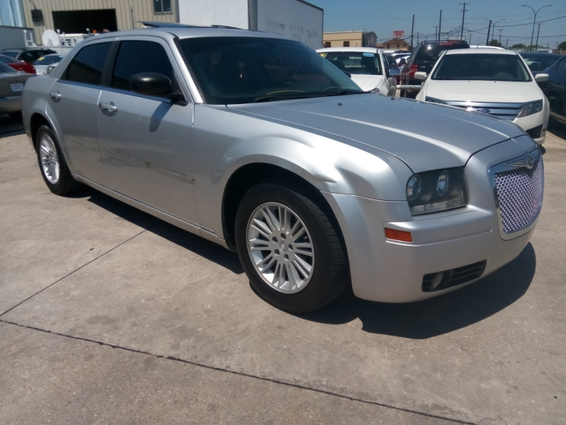 2006 Chrysler 300-Series