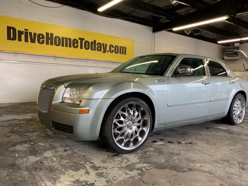 2006 Chrysler 300Series