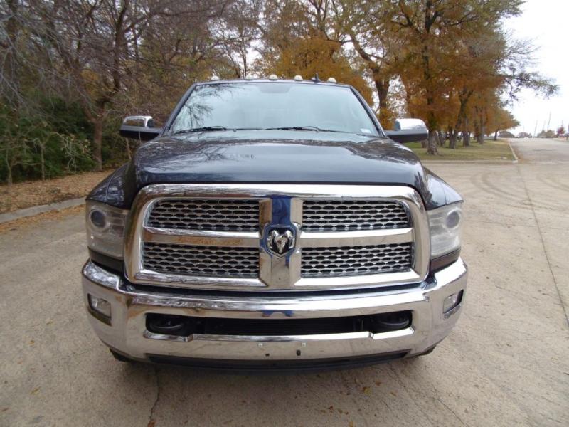 RAM 3500 2014 price $32,750