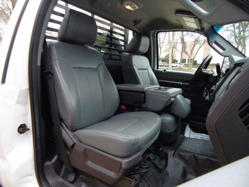Ford Super Duty F-350 DRW 2016 price $21,300