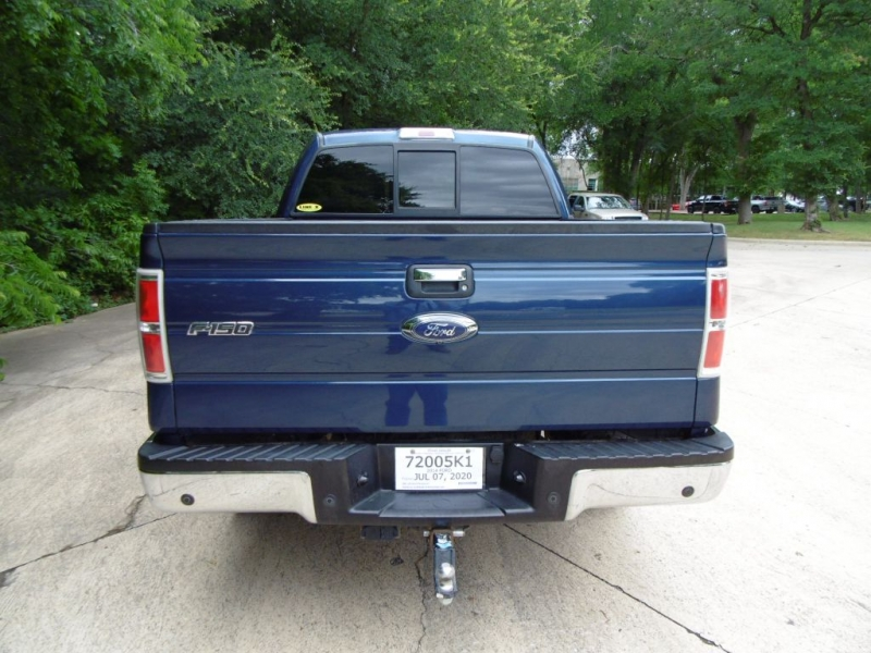 FORD F150 XLT 2014 price $18,900