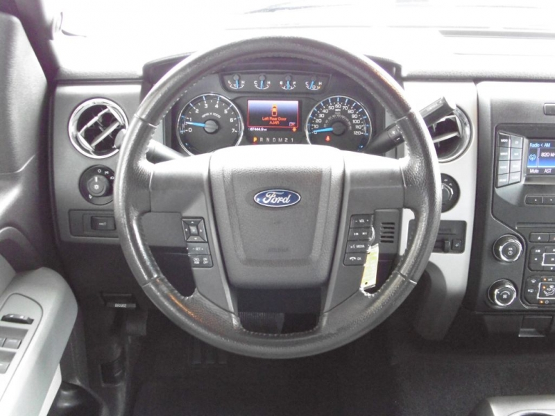 FORD F150 XLT 2014 price $18,400