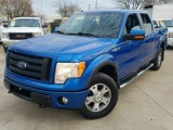 Ford F150 FX4 2010