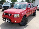 Nissan Frontier 4WD 2003
