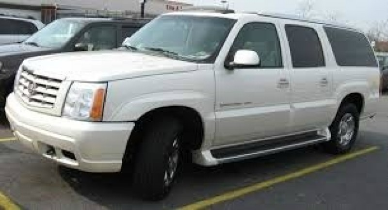 Cadillac Escalade ESV 2003 price $8,950