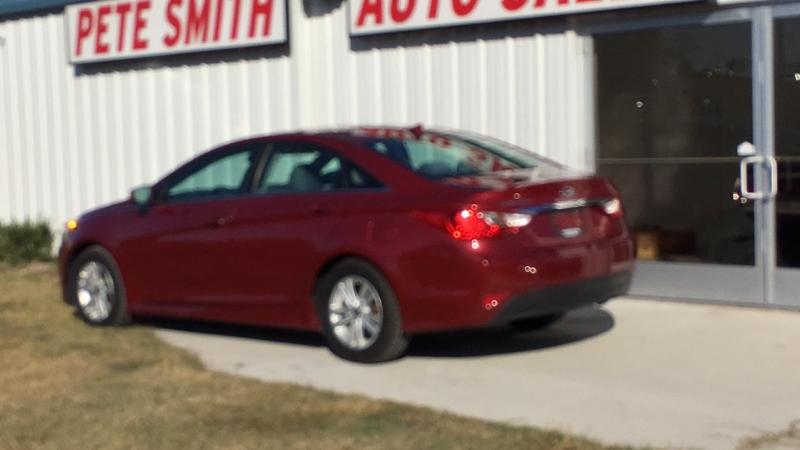 Hyundai Sonata 2014 price $8,990
