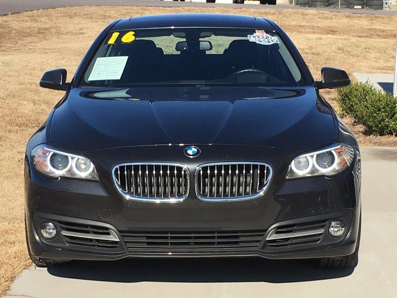 BMW 5-Series 2016 price $24,995