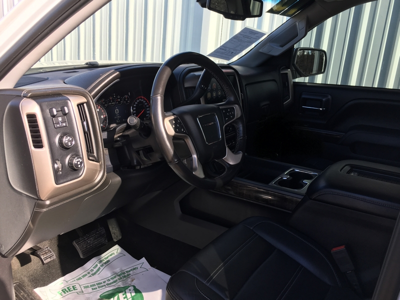 GMC Sierra 1500 2016 price $37,995