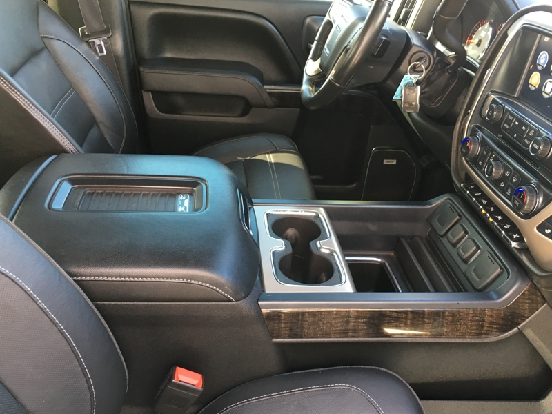 GMC Sierra 1500 2016 price $38,299