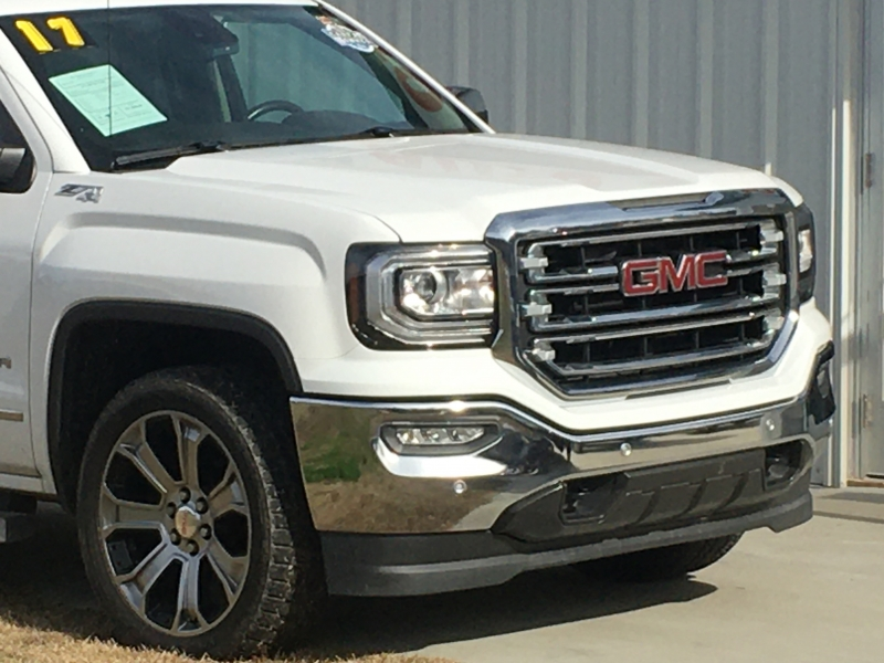 GMC Sierra 1500 2017 price $31,169
