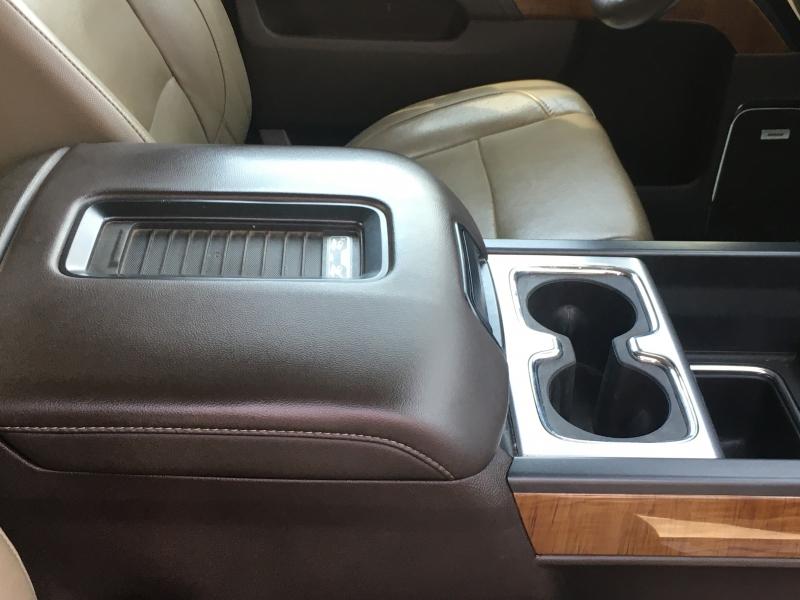 GMC Sierra 1500 2017 price $31,169