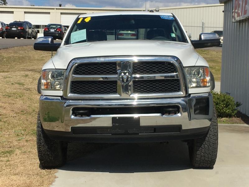 RAM 2500 2014 price $34,900