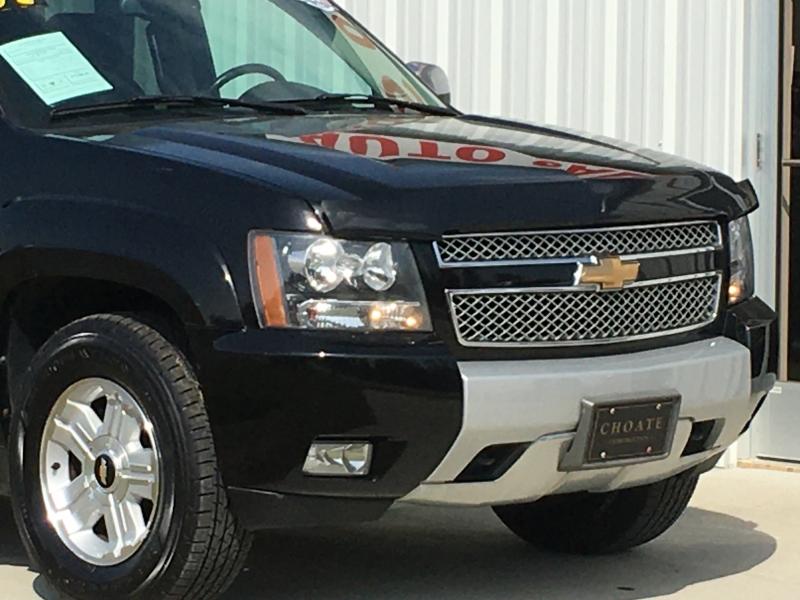 Chevrolet Tahoe 2007 price $13,900