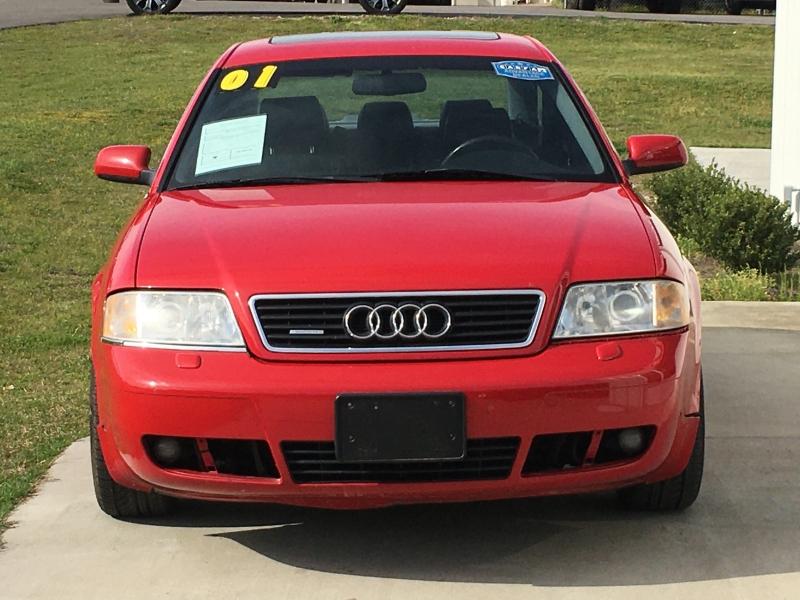 Audi A6 2001 price $6,500