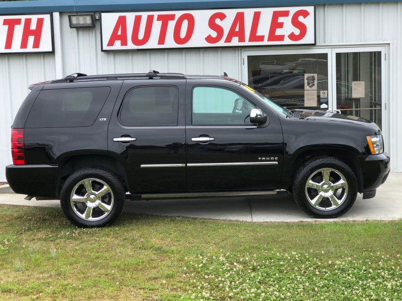 Chevrolet Tahoe 2014 price $19,500