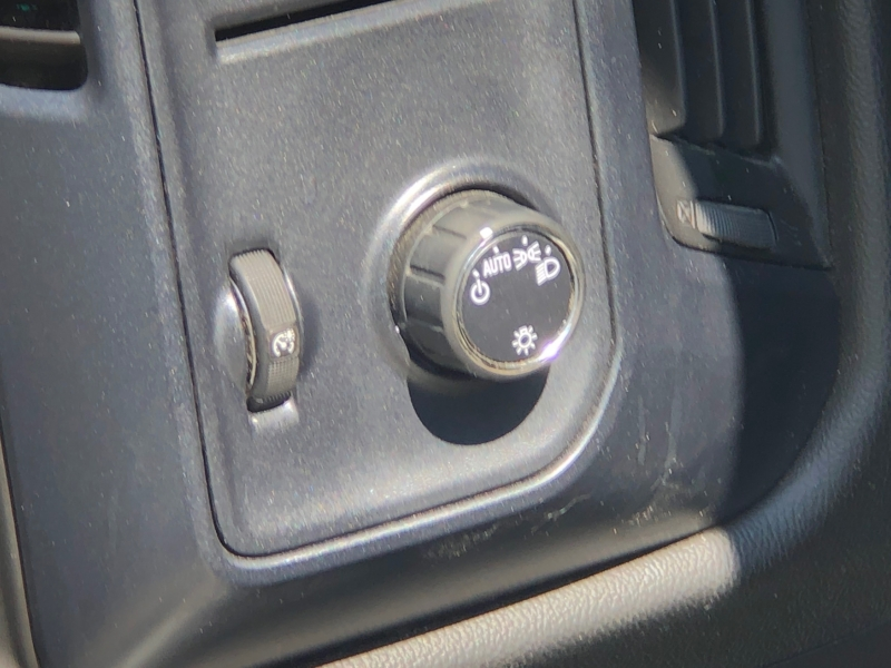 Chevrolet Silverado 1500 2014 price $12,700