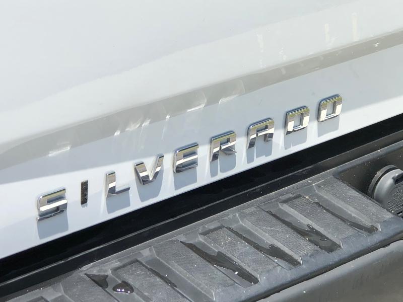 Chevrolet Silverado 1500 2014 price $13,600