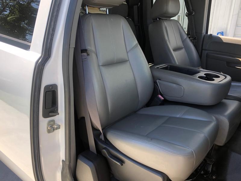 Chevrolet Silverado 2500HD 2013 price $12,500