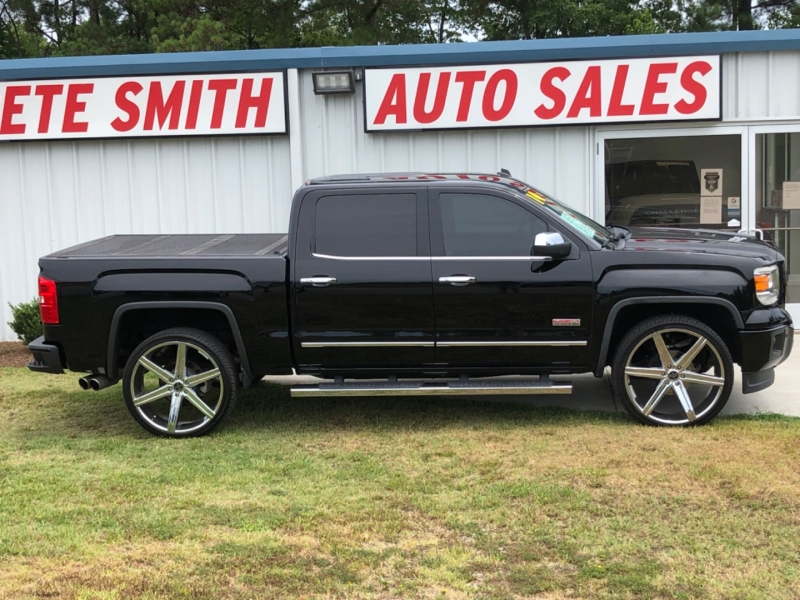 GMC Sierra 1500 2014 price $30,500