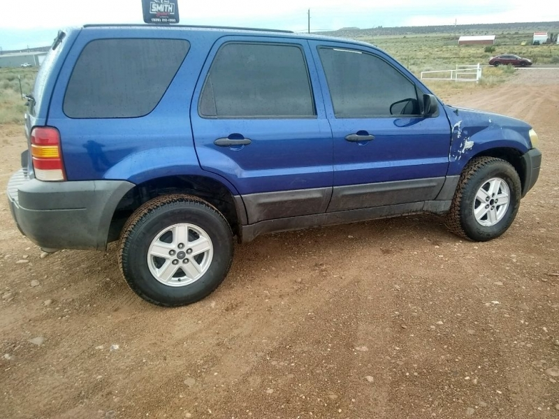 FORD ESCAPE 2005 price $3,900