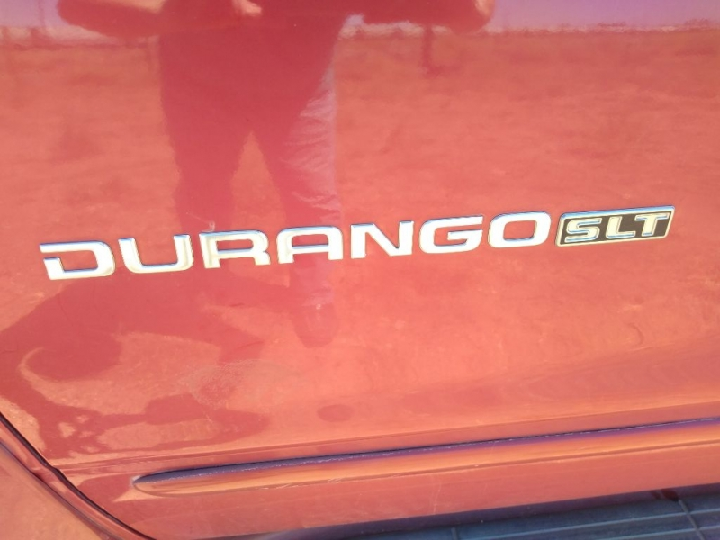 DODGE DURANGO 2001 price $3,800