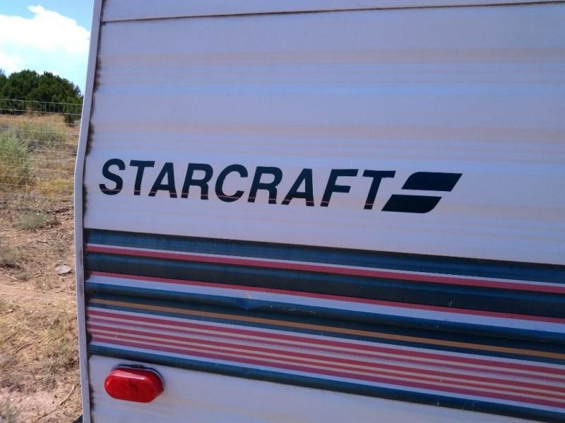 STARCRAFT LEISURE STAR 1995 price $5,900