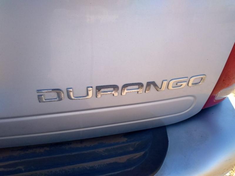 DODGE DURANGO 2002 price $4,199
