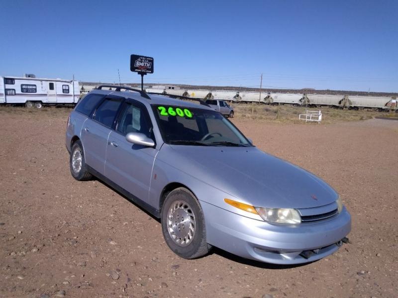 SATURN LW2 2000 price $2,600