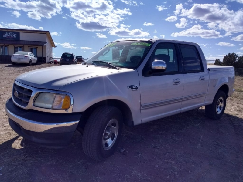 FORD F150 2002 price $8,000