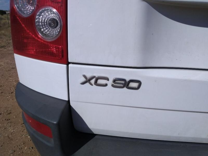 VOLVO XC90 2005 price $5,600