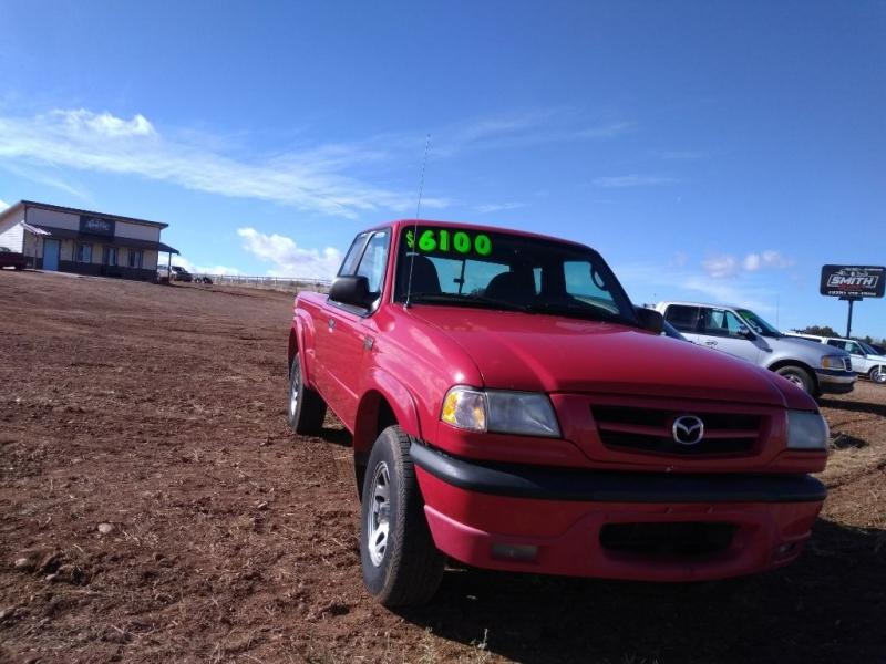 Mazda B3000 2003 price $6,100