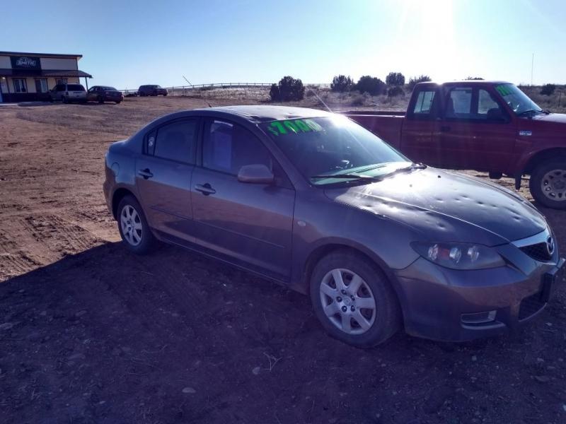 MAZDA 3 2008 price $7,000