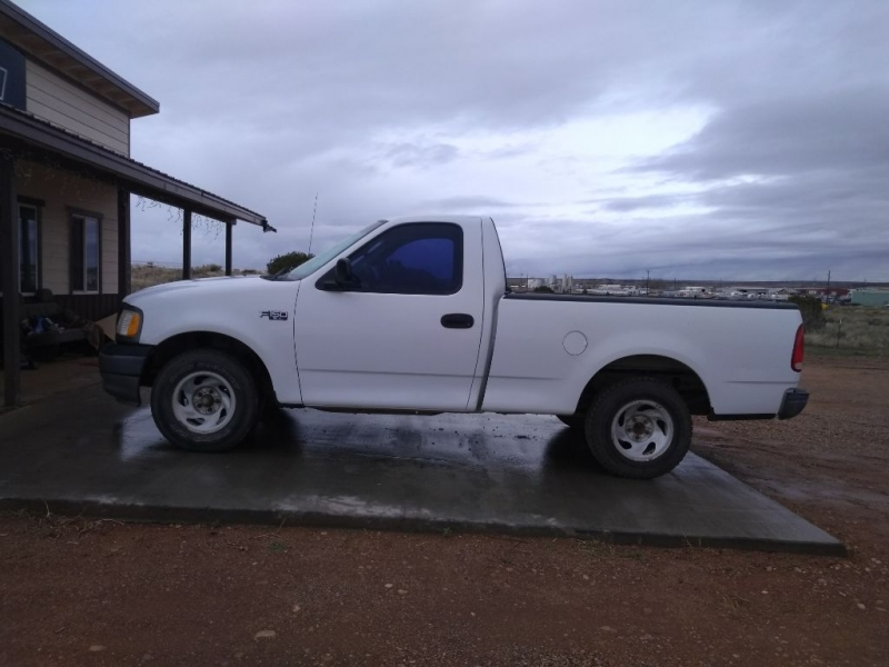 FORD F150 2003 price $5,400