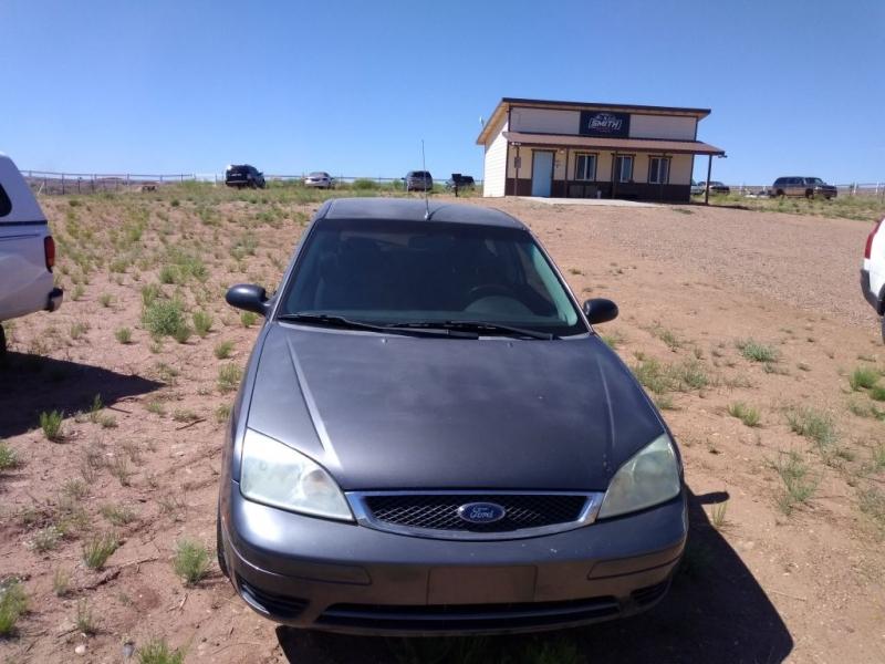 FORD FOCUS 2007 price $5,900