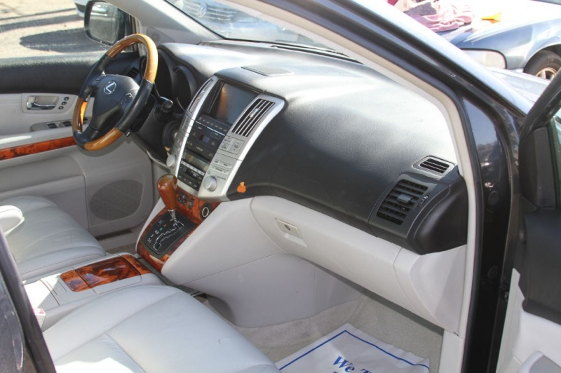 LEXUS RX 2008 price Call for Pricing.
