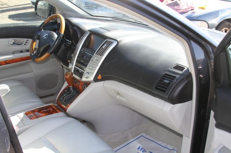 LEXUS RX 2008 price $12,000