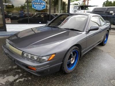 1993 Nissan Silvia Q